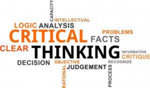 critical thinking copy