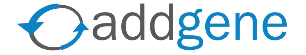 Addgene Logo high res_2020-no tagline